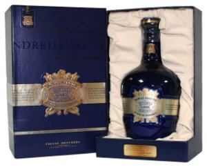 Whisky Chivas Royal Salute The Hundred Cask 700 ml