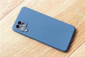 Capa Case Silicone Para Novo Samsung Galaxy A22 4G