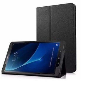 Capa Case Carteira Premium Para Galaxy Tab S3 9.7 T820 T825