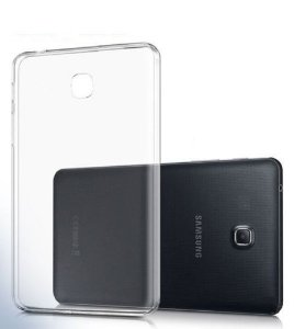 Capa Case Em Tpu Para Galaxy Tab A 8.0 T350 T355