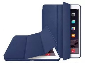 Smart Case Com função Sleep para  Ipad Air 2