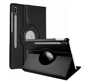 Capa Case Giratória Para Galaxy Tab S6 Sm-t860 Sm-t865 Top!