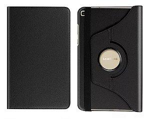 Capa Case Giratoria P/ Galaxy Tab A 2019 8.0 T290 T295 T297