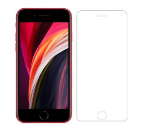 Pelicula Antishock De Silicone P/ Novo iPhone SE 2020, Se 2