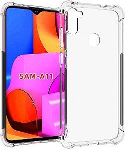 Capa Case Antishock e Impacto para Samsung Galaxy A11