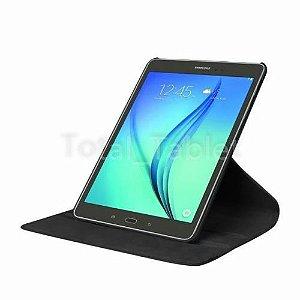 Capa Case Couro Samsung Galaxy Tab S2 T710 T715