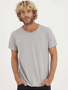 T-shirt Minimal Mescla