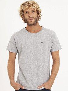 T-shirt Leaf Mescla