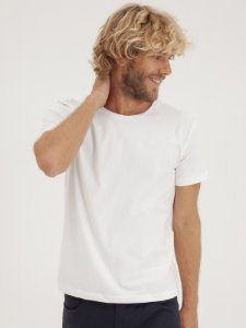 T-shirt Minimal Off White