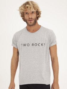 T-shirt TR Mescla