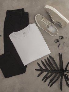 "Kit ""Minimal + New Legend + Calça"""