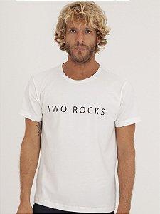 T-shirt TR Off White
