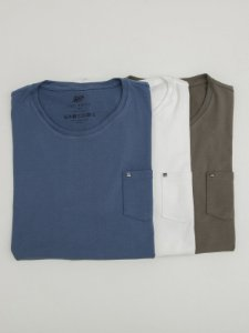 "Kit Color ""3 Pocket"""