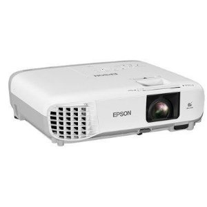 PROJETOR EPSON X39+ 3500 LUMENS XGA, HDMI NACIONAL