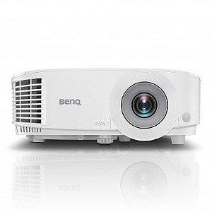 PROJETOR BENQ MS550 -3600 LUMENS SVGA-02 ENTRADAS HDMI NACIONAL