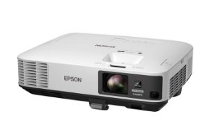 Projetor Epson 2250U Wuxga 5000 Lúmens 15.000:1 Contraste
