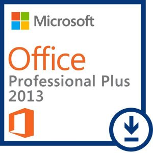 Licença Microsoft Office Professional Plus 2013 ESD - Mídia Digital