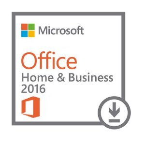 Microsoft Office Home Business 2016 ESD - Mídia Digital