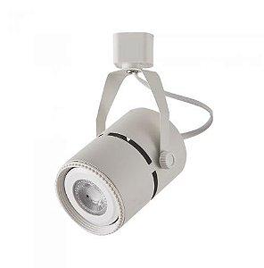 Spot para Trilho Classic Par 20 Branco MB LED