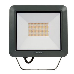 Refletor LED 10W 3.000K Branco Quente 800 Lúmens Philips