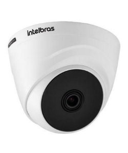 Camera ir vhl 1120 dome - Intelbras