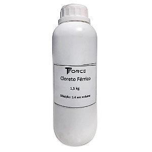 Cloreto Férrico - 1,5 kg
