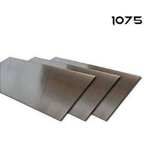 1075 - chapa de 1,8 mm x 150 mm x 283 mm