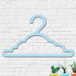 Cabide Infantil Nuvem