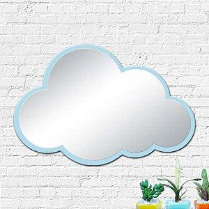 Espelho Decorativo Nuvem Decoração