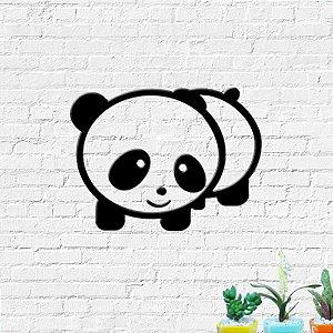 Aplique de Parede Panda
