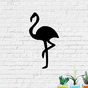 Aplique de Parede Flamingo
