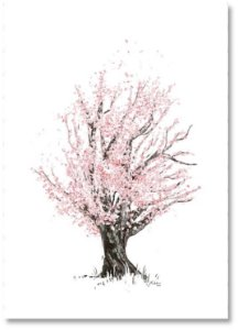 Quadro Decorativo Decoração Árvore