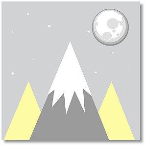 Quadro Decorativo Montanha