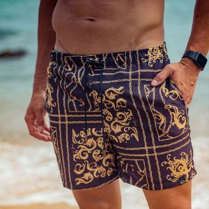 SHORTS MASCULINO - DELUXE