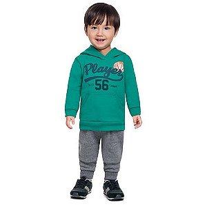 Conjunto Blusa e Calça Jogador de Basquete