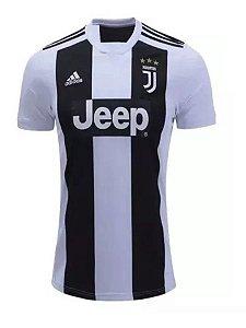 frete grátis 36% Desconto. Nova Camisa da Juventus Original Adidas 2018 2019  Pronta Entrega 0dfb1e03930e0
