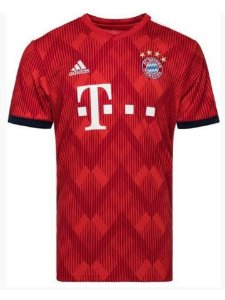 Nova Camisa do Bayern de Munique 2018 2019 original adidas Pronta Entrega a99736c9a128f