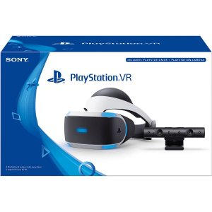 PlayStation VR - PS VR - Sony + Câmera Ps4