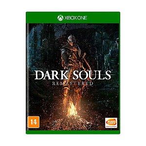 Jogo Dark Souls Remastered - Xbox One