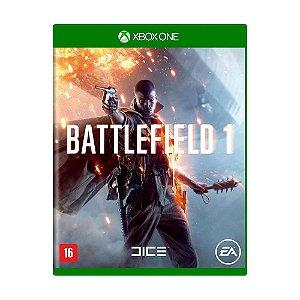 Jogo Battlefield 1 - Xbox One (Seminovo)