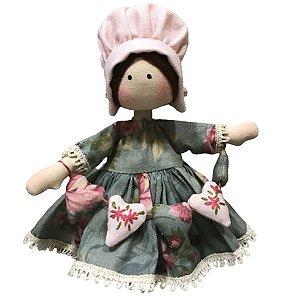 Boneca Helena Mini