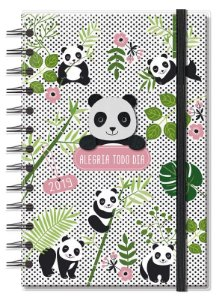 Agenda 2019 Panda