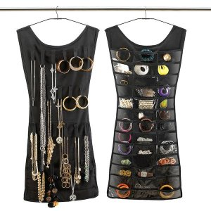 Organizador de Bijoux Little Black Dress