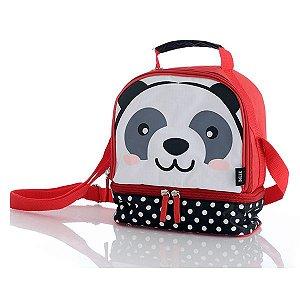 Lancheira Térmica Infantil Panda