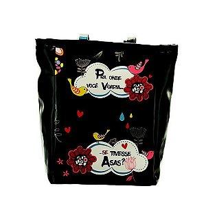 Bolsa Book Bag Freedom