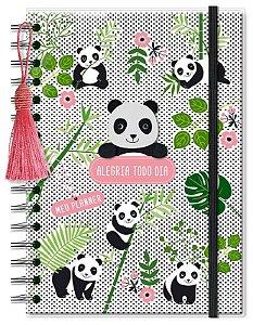 Planner Permanente Panda