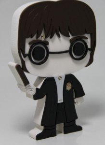Adorno Harry Potter