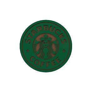 Porta Copo Starbucks