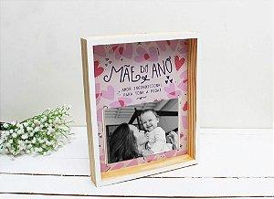 Porta Retrato Mãe Do Ano