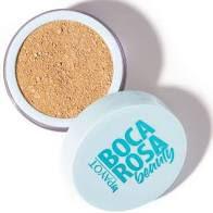 Pó Iluminador Cor Flash - Boca Rosa